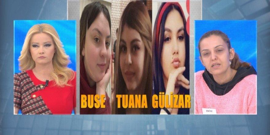 Kayıp 3 Kız İzmir'de Bulundu