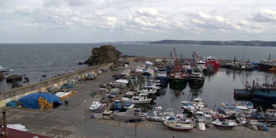 Balıkçılar Mültecileri Avrupa'ya Taşımaya Hazır