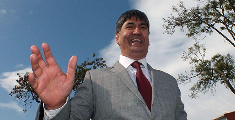 AK Parti'de sıradışı bir siyasetçi