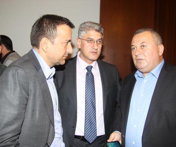 MHP İstanbul İl Başkanı Mehmet Bülent Karataş oldu
