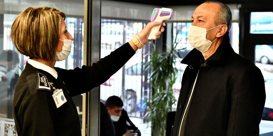 İYİ Parti koronavirüsle mücadelede  tedbirleri içeren genelge yayınlandı