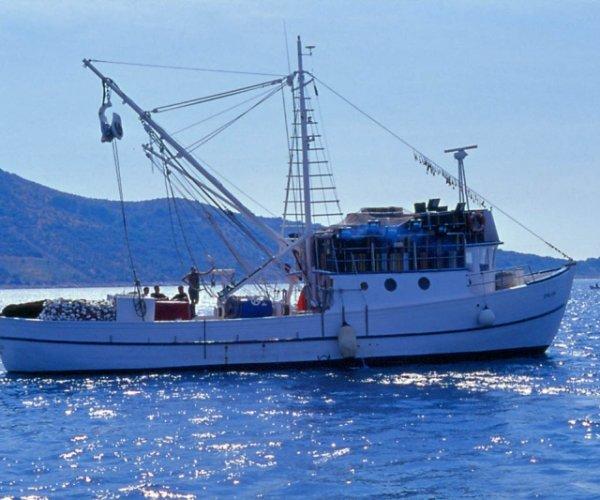 20 bin TL maaşla balıkçı tayfası aranıyor