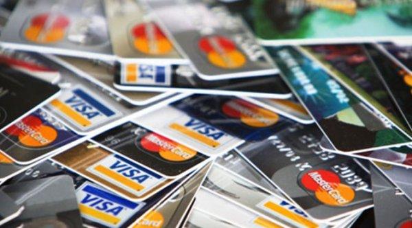 Kredi kartını ödemeyenlerin sayısı..