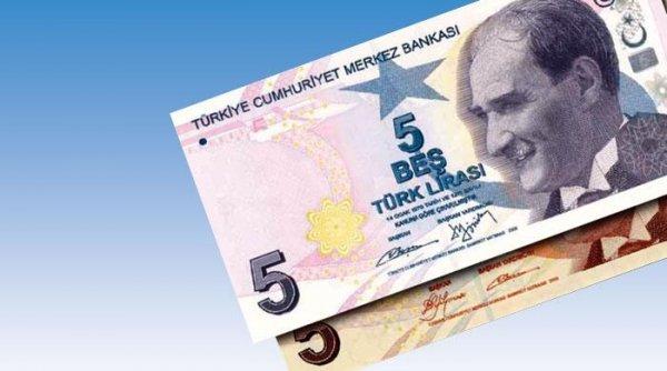 5 liralık banknot kalmadı!