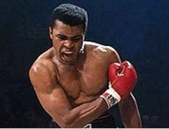 Muhammed Ali'den üzücü haber