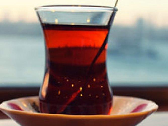Çay ölme riskini azaltıyor mu ?