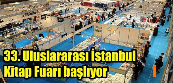 İstanbullular Kitaba Doyacak