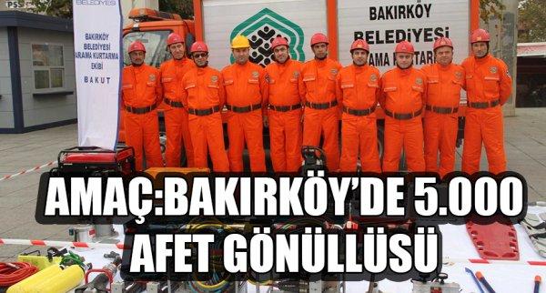 """12 Kasım """"Deprem Eğitimi Hazırlık Günü"""