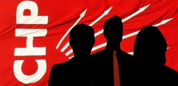 CHP İstanbul İlçe başkanları İstifaya Hazırlanıyor