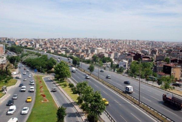 Türkiye'nin Yüzde 1'i Bağcılar'da Yaşıyor