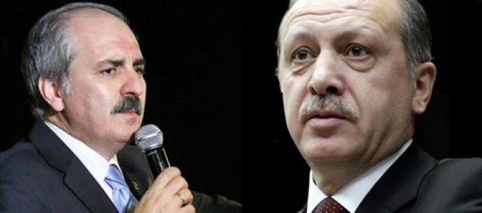Olası Seçimde AKP+Saadet Ortaklığı Mı?