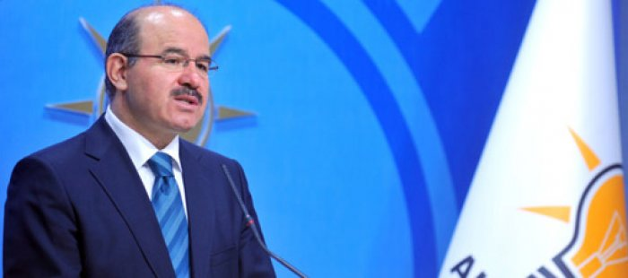 Çelik'in Tartışılacak AK Parti Benzetmesi