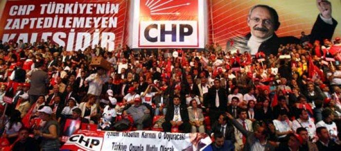 CHP'de İki İl Başkanı Görevden Alındı