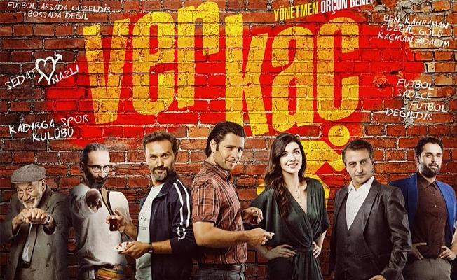 """""""Ver Kaç"""" romantik komedi filmi 15 Eylül'de sinemalarda!.."""