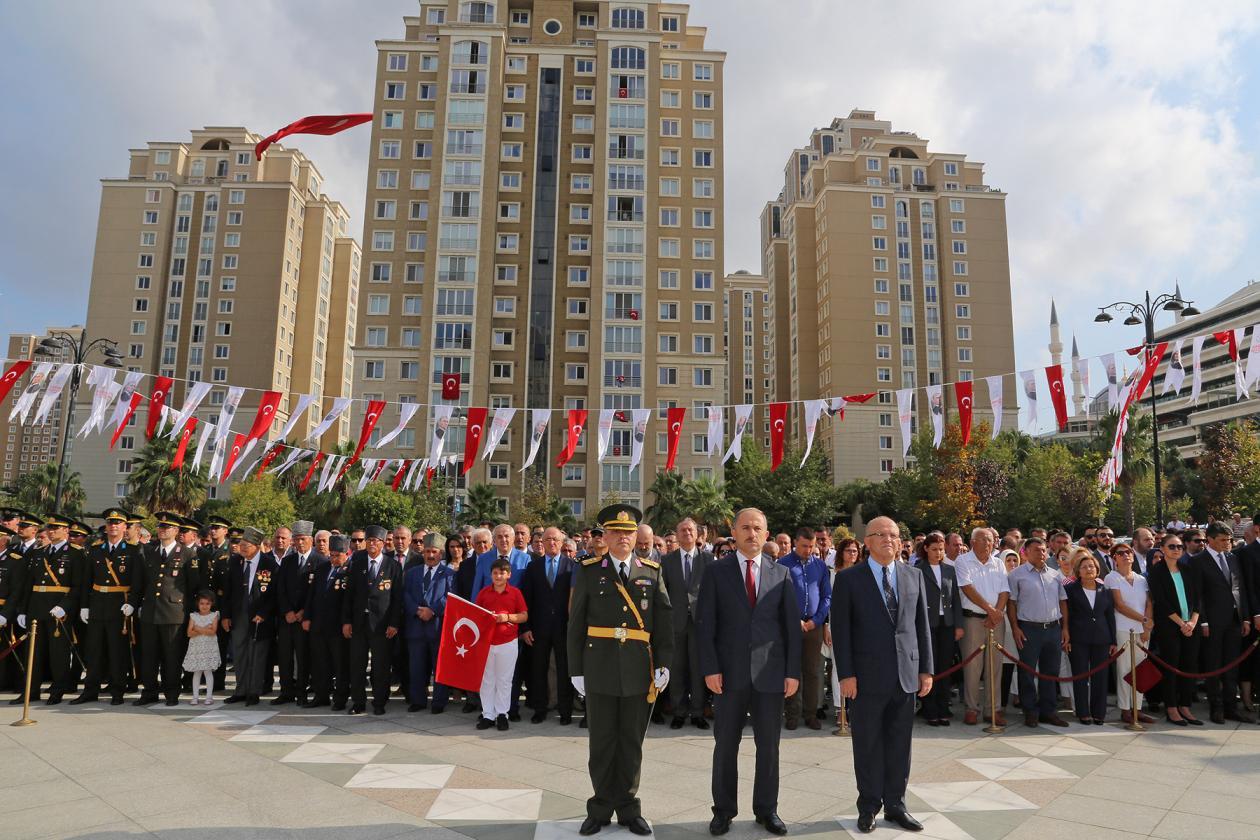 Ataşehir Belediye Başkanı Battal İlgezdi Taçspor'u Ziyaret Etti