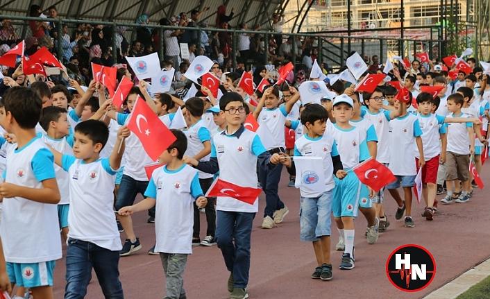 Kağıthane'de, 13 bin çocuğa ücretsiz eğitim