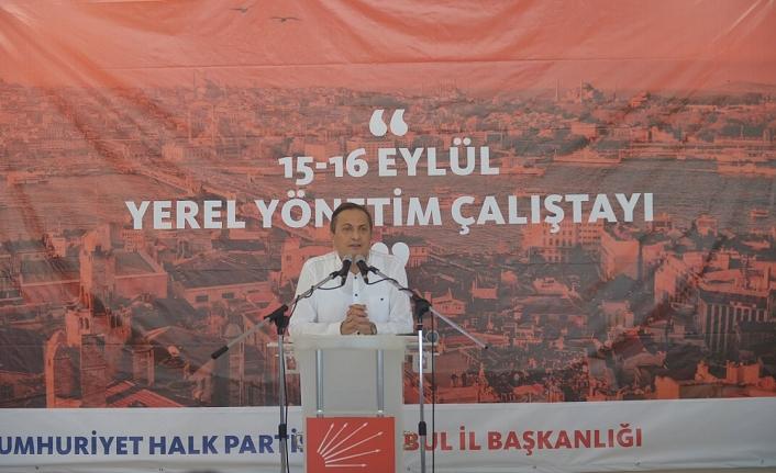 """Seyit Torun, """"İstanbul'u kesinlikle alacağız"""""""