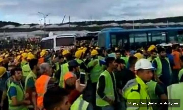 3. Havalimanı işçilerinden 24'ü tutuklandı