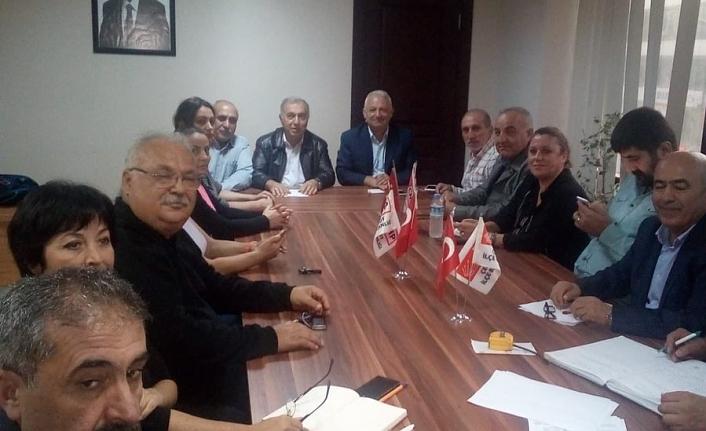 CHP Çekmeköy örgütü ön seçim istiyor