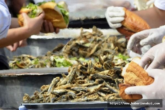 14. Tarihi Yarımada Balık Festivali Başlıyor