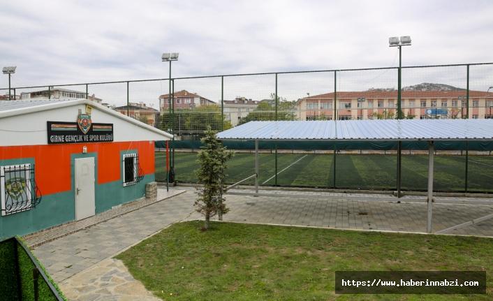 Maltepe Belediyesi'nden Vefa