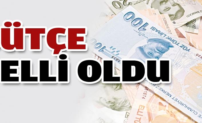İşte Başakşehir'in 2019 bütçesi