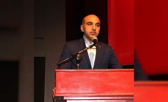 """Dr. Bülent Kerimoğlu: """"Spordan Uzaklaşıyoruz"""""""