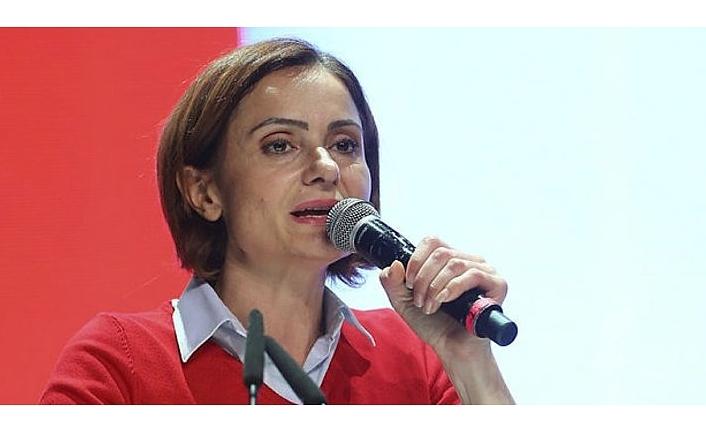 CHP İstanbul Seçim Startını Verdi