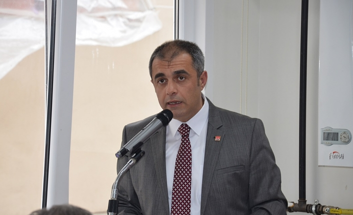 CHP Kağıthane'de,  kimler istifa etti