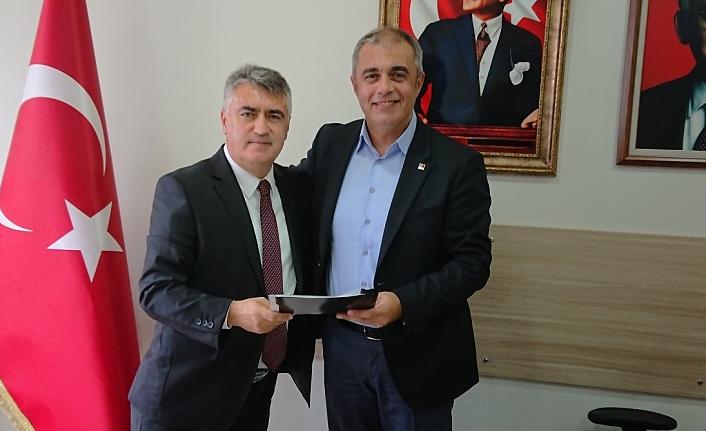 Orhan Çakır, Kâğıthane'ye talip oldu