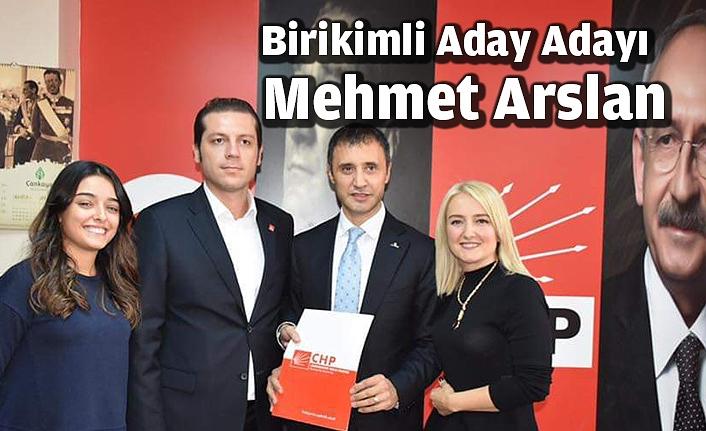 Beşiktaş Belediyesine, birikimli aday adayı