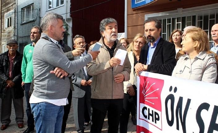 """Cengiz Alp,  """"Ön seçim istediklerini açıklasınlar """""""