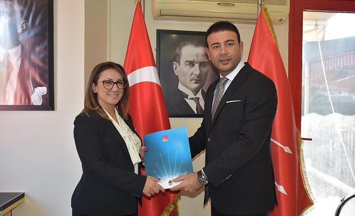 """Rıza Akpolat, """"Beşiktaş'ımızı Avrupa'nın gözbebeği haline getireceğiz"""""""