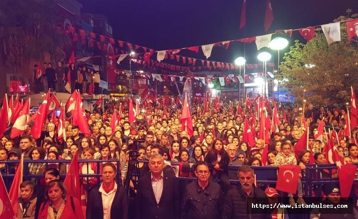 """Şükrü Genç, """"Cumhuriyet'i yaşam biçimine dönüştürmeliyiz """""""