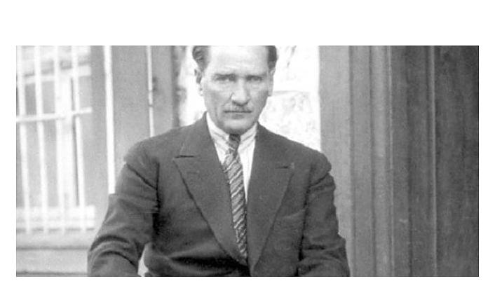 Atatürk 10 Kasım'da Kartal'da Anılacak