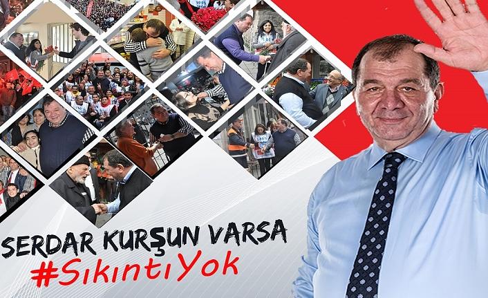 Serdar Kurşun:  Atatürk'ün izinde, Laik ve Çağdaş bir yerel yönetim