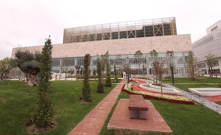 Arnavutköy'ün Yeni Spor Kompleksi Hizmete Giriyor