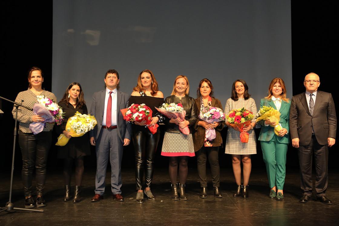 Düşler Akademisi Ataşehir'de Açıldı