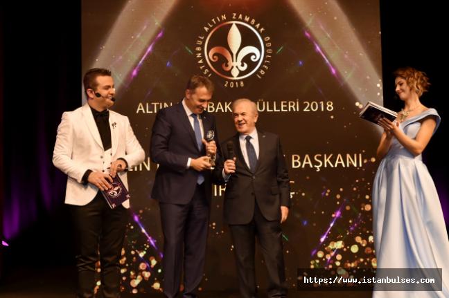 İstanbul Altın Zambak Ödülleri sahiplerini buldu