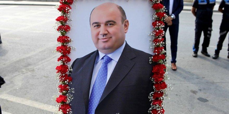 Şişli Belediye Başkan Yardımcısı Cemil Candaş'ı makamında öldürenlere müebbet hapis