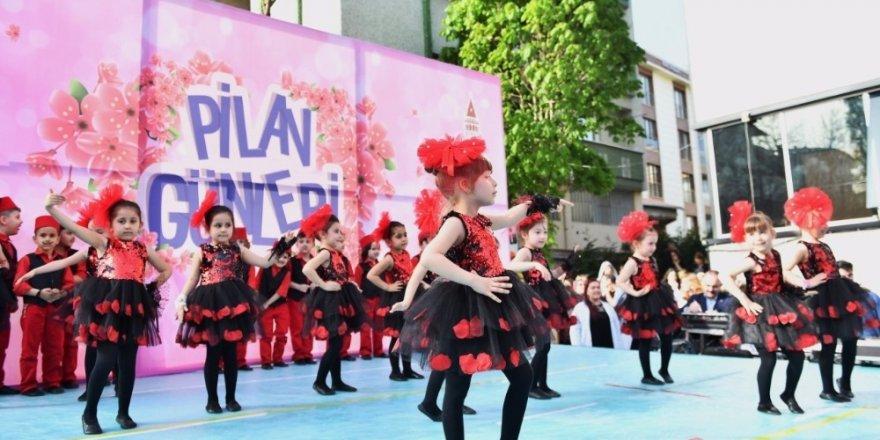 Beyoğlu'nda geleneksel pilav günleri başladı