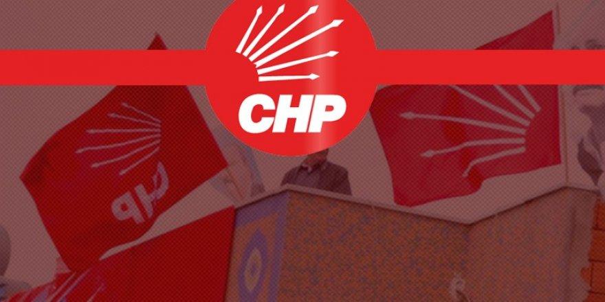 CHP Kağıthane'de kongre heyecanı erken başladı