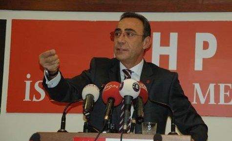 CHP İstanbul İl Örgütü'nde sular durulmuyor