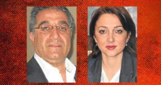 Eşini CHP, kendisini AK Parti eledi