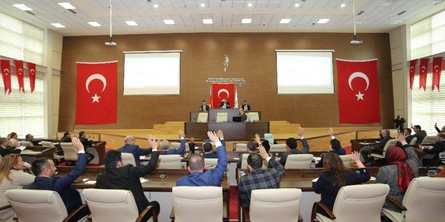 Sultangazi Belediye Meclisi ihtisas komisyonlarını seçti
