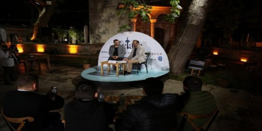 Halil İbrahim Sofuoğlu ile Ramazan Sohbeti