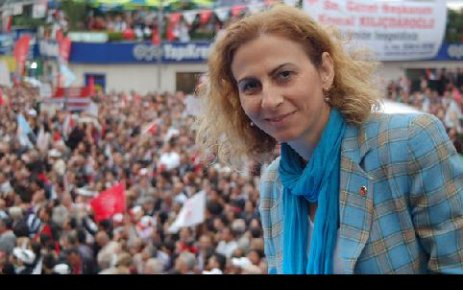 Kadıköy Sahrayıcedit'e Kadın Muhtar
