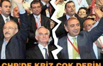 Tekin ve Kılıçdaroğlu Kritik Randevuda
