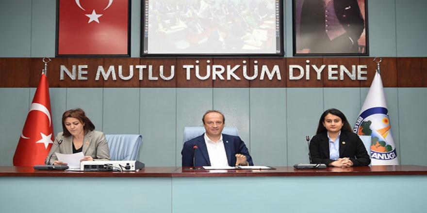 Turan Hançerli: Belediyede Lüks Tüketimi Bitirdik