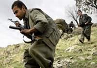 Tunceli'de karakola saldırı !